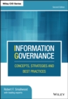 Information Governance : Concepts, Strategies and Best Practices - Book