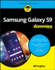 Samsung Galaxy S9 For Dummies - Book