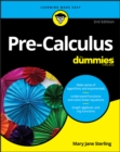 Pre-Calculus For Dummies - Book