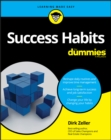 Success Habits For Dummies - Book