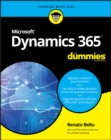 Microsoft Dynamics 365 For Dummies - Book