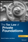 The Tax Law of Private Foundations - eBook