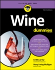 Wine For Dummies - Book