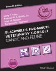 Blackwell's Five-Minute Veterinary Consult - eBook