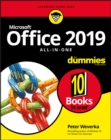 Office 2019 All-in-One For Dummies - Book