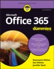 Office 365 For Dummies - Book