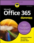 Office 365 For Dummies - eBook