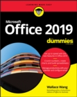 Office 2019 For Dummies - Book