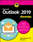 Outlook 2019 For Dummies - Book