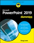 PowerPoint 2019 For Dummies - Book