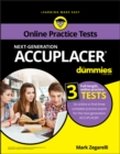 ACCUPLACER For Dummies with Online Practice - eBook