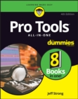 Pro Tools All-In-One For Dummies - Book
