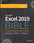 Excel 2019 Bible - eBook