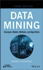 Data Mining : Concepts, Models, Methods, and Algorithms - eBook
