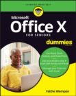 Office 2019 For Seniors For Dummies - Book