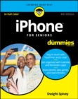 iPhone For Seniors For Dummies - eBook
