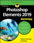 Photoshop Elements 2019 For Dummies - Book