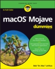 macOS Mojave For Dummies - Book