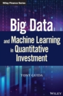 Big Data and Machine Learning in Quantitative Investment - Book