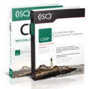 (ISC)2 CISSP Certified Information Systems Security Professional Official Study Guide, 8e & CISSP Official (ISC)2 Practice Tests, 2e - Book