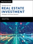 Real Estate Investment and Finance : Strategies, Structures, Decisions - eBook