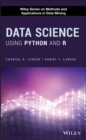 Data Science Using Python and R - Book