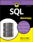 SQL For Dummies - Book