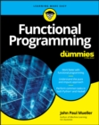 Functional Programming For Dummies - Book