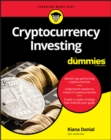Cryptocurrency Investing For Dummies - Book