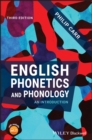 English Phonetics and Phonology : An Introduction - Book