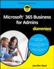 Microsoft 365 Business for Admins For Dummies - Book