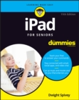 iPad For Seniors For Dummies - Book