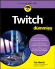 Twitch For Dummies - Book