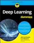 Deep Learning For Dummies - eBook