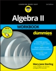 Algebra II Workbook For Dummies - Book