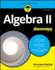 Algebra II For Dummies - Book