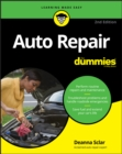 Auto Repair For Dummies - Book