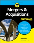 Mergers & Acquisitions For Dummies - eBook