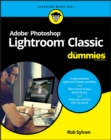 Adobe Photoshop Lightroom Classic For Dummies - Book