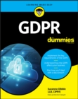 GDPR For Dummies - Book