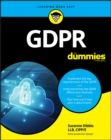 GDPR For Dummies - eBook