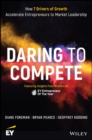 Daring to Compete : Accelerate your business to market leadership with EY's 7 Drivers of Growth - Book