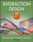 Interaction Design : Beyond Human-Computer Interaction - Book