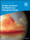 El Nino Southern Oscillation in a Changing Climate - Book
