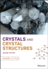 Crystals and Crystal Structures - Book