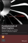 Fundamentals of Heat Engines : Reciprocating and Gas Turbine Internal Combustion Engines - eBook