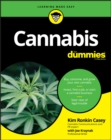 Cannabis For Dummies - Book