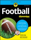 Football For Dummies - eBook
