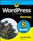 WordPress All-In-One For Dummies - eBook
