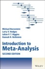 Introduction to Meta-Analysis - eBook